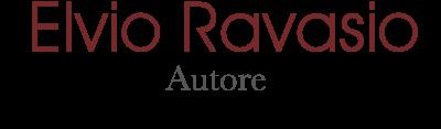 Logo sito web di Elvio Ravasio - Autore di libri fantasy